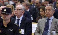 Las tarjetas «black», el escándalo que sacudió Caja Madrid