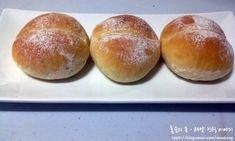 홈베이킹 브레첸 만들기. homebaking bread