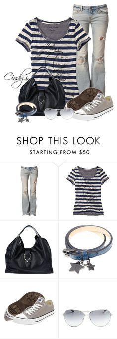 """Totally Comfy Day"" by cindycook10 ❤ liked on Polyvore featuring Free People, Pepe Jeans London, Gucci, Mulberry, Converse, Tom Ford, women's clothing, women, female and woman"