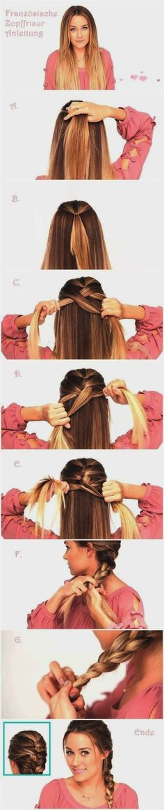 Easy Hairstyles For School (20)