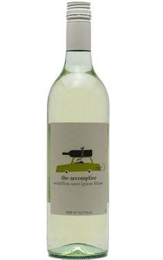 De Bortoli The Accomplice Semillon Sauvignon Blanc 2019 Riverina - 12 Bottles Wine Varietals, Fresh Seafood, Tropical Fruits, White Bodies, Sauvignon Blanc, Vodka Bottle, Bottles, White Wines, Fragrance