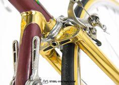 The Colnago Super, Mexico and Nuovo Mexico - Steel Vintage Bikes Blog | Steel Vintage Bikes Blog