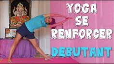 yoga en francais - YouTube