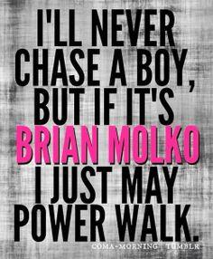 #Placebo #BrianMolko #ADVOCATE1612