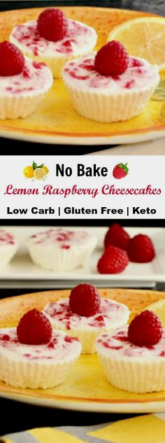 When getting together for a big meal during the holidays, it's easy to go off track with a diet. But, it doesn't have to be that way. There are many low-carb desserts for Easter that one can indulge…More
