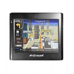 Usglobalsat-GlobalSat GS-3212 Automotive Navigator