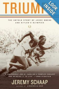 """James Cleveland """"Jesse"""" Owens (September 12, 1913 – March 31, 1980) was an American track and field athlete who specialized in the sprints and the long jump. He participated in the 1936 Summer #Olympics in Berlin, Germany, where he achieved international fame by winning four #goldmedals: one each in the 100 meters, the 200 meters, the long jump, and as part of the 4x100 meter relay team. He was the most successful athlete at the 1936 Summer Olympics"""