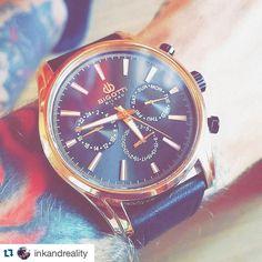 I love my watch #bigottimilano