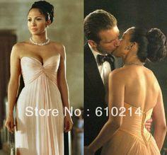 Jennifer Lopez Maid in Manhattan dress