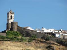 Horta da Moura hotel, Alentejo - Go Discover Portugal travel