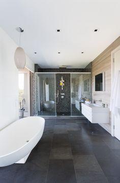 Mit Ihren Wohnlichen Design Eignen Sich Schiefer Fliesen Für Drinnen Und  Draußen, Wie Im Wohnzimmer