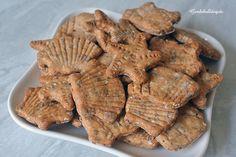Rinder-Hirse Kekse Rezept für Hunde