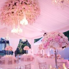 15 Soon-Worthy Tent Wedding Ideas.