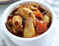 Buat Cucur Sedap Guna Lebihan Roti. Rangup & Sangat Mudah. - RASA Rasa Malaysia, Donuts, Shrimp, Cooking Recipes, Food, Meal, Food Recipes, Chef Recipes, Eten