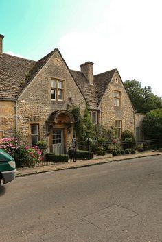 Minchinhampton, Gloucestershire, England