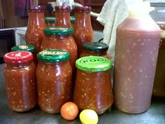 Food recipes from all over the world. Home Canning Recipes, Cooking Recipes, South African Recipes, Indian Food Recipes, Chili Recipes, Sauce Recipes, Chili Sauce Recipe, Chilli Jam, Diy Food