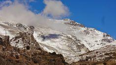 Cerro del Caballo 3011 m