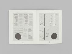 Print design // pages / source:  andren
