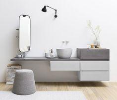 Waschplätze | Waschtische | Esperanto System | Rexa Design. Check it out on Architonic
