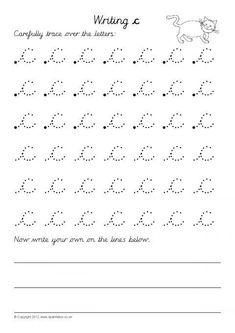 writing letters formation worksheets cursive free teaching resources pinterest writing. Black Bedroom Furniture Sets. Home Design Ideas