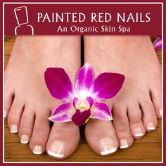 Cape Cod Daily Deal with Painted Red Nails - more than just your average #salon; we are committed to complete nail & skin care. We want you to have healthy skin, hair and nails. At Painted Red Nails you can experience luxury while reducing exposure to harmful toxins and carcinogenic ingredients commonly found in mainstream products while improving your health and appearance. http://www.capecoddailydeal.com/