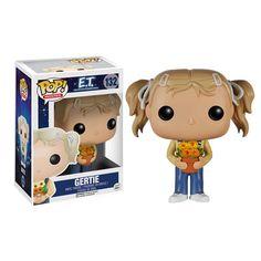 E.T. Gertie Pop! Vinyl Figure - Funko - E.T. - Pop! Vinyl Figures at Entertainment Earth
