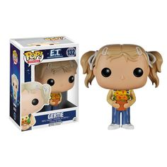 E.T. Gertie Pop! Vinyl Figure - Funko - E.T. - Pop! Vinyl Figures at Entertainment Earth