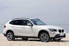 BMW X1 ! **