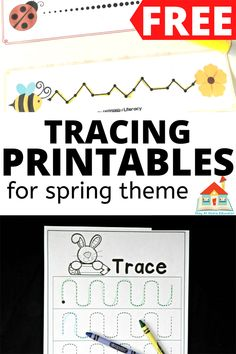 Use these free spring printables for preschoolers to do your spring theme preschool lesson planning. This list has all the preschool activities for spring. Preschool Songs, Preschool Lesson Plans, Preschool Learning Activities, Free Preschool, Time Activities, Preschool Themes, Preschool Printables, Kindergarten Literacy, Literacy Centers
