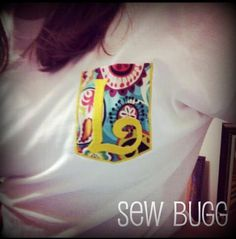 Hey, I found this really awesome Etsy listing at http://www.etsy.com/listing/118596980/long-sleeve-monogram-pocket-tee-with