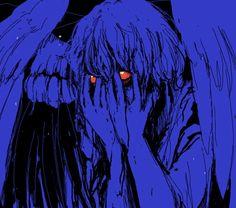 Blue Aesthetic, Aesthetic Anime, Pretty Art, Cute Art, Arte Indie, Vent Art, Arte Cyberpunk, Cyberpunk Fashion, Emo Fashion