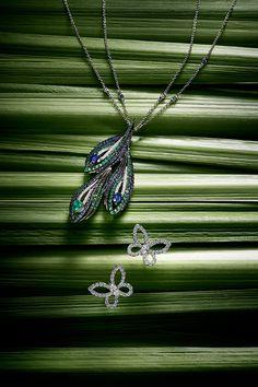 MAGAZINE | Jewellery