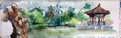 52e Sketchcrawl - Paris