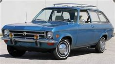 opel cadet station wagon - - Yahoo Image Search Results