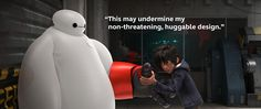 Big Hero 6 | Official Website | Disney Movies