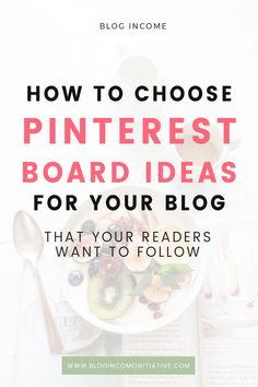 When you create Pinterest Boards that are related to your Blog, you attract Pinterest users who are interested in your Blog. Find out how to create the right Pinterest boards to attract your ideal audience and Grow your Blog Traffic!
