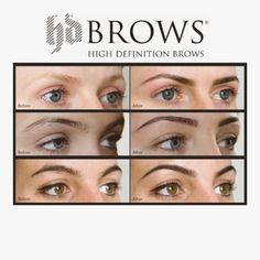 stylekt11: Beauty: HD Brows