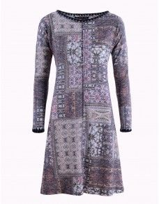 Tunic Tops, Dresses With Sleeves, Long Sleeve, Women, Fashion, Tunic, Moda, Sleeve Dresses, Long Dress Patterns