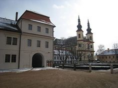 Litomysl,Czech Republic
