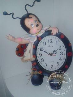 Reloj Coquita
