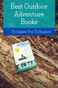 Adventure Books, Adventure Travel, Us Swimming, Sleeping Under The Stars, Travel Books, Born To Run, What To Read, Rafting