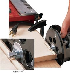 Q & A: Dovetail Jig Set-Up - Woodworking Shop - American Woodworker