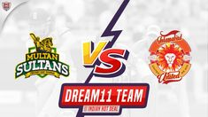 ISL vs MUL Dream11 Team Prediction Today, ISL vs MUL Fantasy Cricket Team, ISL vs MUL Predicted Playing XI,PSL 2020 5th Match, ISL vs MUL Dream11 Team Shahid Afridi, Fantasy Team, The Outfield, Fantasy Football, Cricket, Cricket Sport