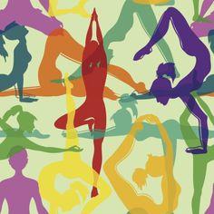 Yoga posturas y beneficios y #inspiracion #frases #salud #yoga @Geraldine Keeyss www.facebook.com/...