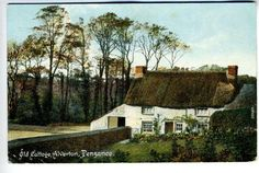 ALVERTON | Near Penzance, Cornwall: On the bend just past Lays Nell ✫ღ⊰n