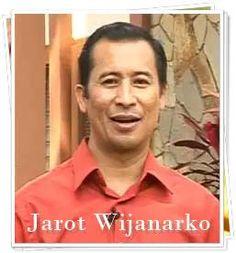 Roti Hidup: Kumpulan Kotbah rohani dari Jarot Wijanarko