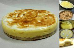 Une tarte fine en 5 étapes simples pour des sensations ultra-sablées (presque sablonneuses), très crémeuses et acidulées, adoucies par la rondeur de la meringue : des montagnes russes dans la bouche