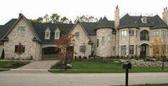 Jennifer Hudson House | Celebrity Chicago Real Estate Alert - Chicago Real Estate Forum