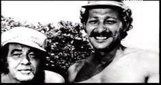 PAULO GRACINDO era Odorico  e GRACINDO JUNIOR era o jairo portela - na novela O BEM AMADO - 1973 - primeira novela a cores da Tv Globo