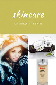 For winter skincare, wash the facial skin with Seaweed Milk Cleanser and apply Samhealthyskin Volcanic Mask for softer smoother skin. #AntiAgingFacial Anti Aging Facial, Best Anti Aging, Anti Aging Cream, Anti Aging Skin Care, Brown Eyeshadow Looks, Makeup Looks For Brown Eyes, Brown Eye Makeup Tutorial, Pretty Brown Eyes, Milk Cleanser